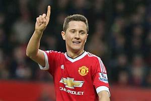Ander Herrera reveals why he believes Arsenal have a great ...