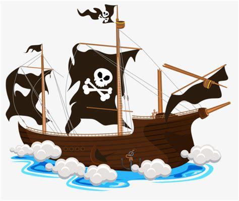 Dessin Animé Bateau Pirate by Bateau Pirate Anim 233 Corsaire Des Personnages De Dessins