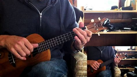 Row Your Boat On Youtube by Row Row Row Your Boat Played As Round On Ukulele Youtube