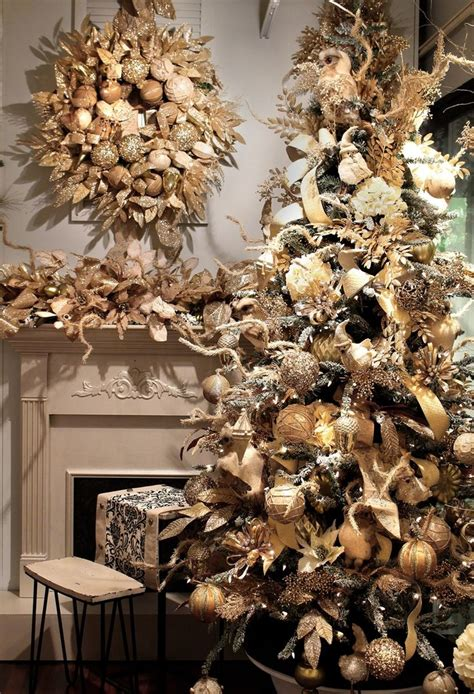 787 Best Christmas Decorating Images On Pinterest  Christmas Decor, Christmas Ornaments And