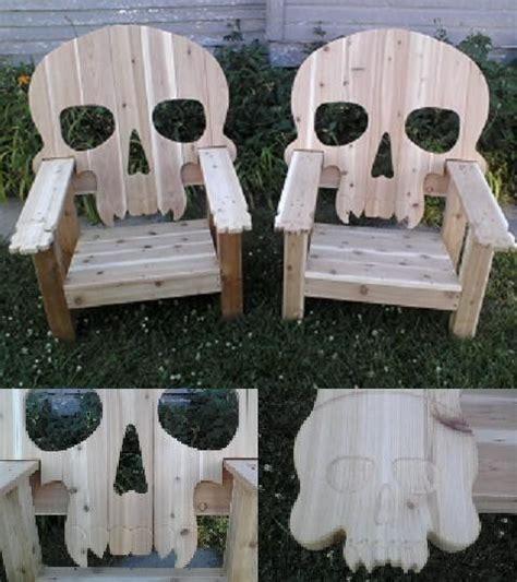 handmade custom adirondack chair by woodgroovin