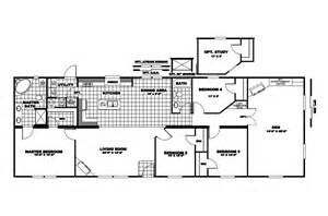 Clayton Mobile Home Floor Plans Photos by Manufactured Home Floor Plan 2010 Clayton Independence