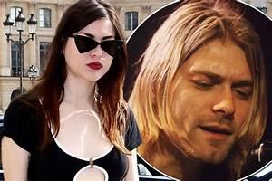 Kurt Cobain's daughter Frances Bean earns more than ...