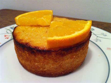 g 226 teau de semoule 224 l orange envie de cuisiner