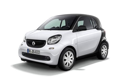 Sub£10k Price For New Entrylevel Smart Pure  Carbuyer