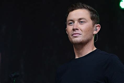 Scotty Mccreery Writing Biography For Release In 2016
