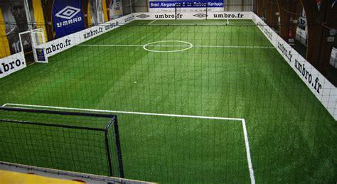 foot en salle le complexe de gevrey