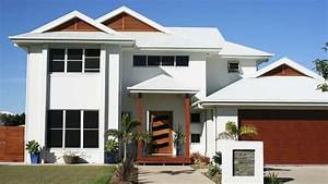 Australia housing market at risk of crash - YouTube