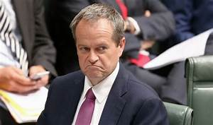 Bill Shorten's Labor Party has turned to policy ...