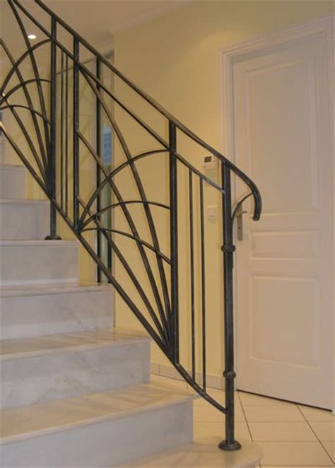 re d escalier en fer forg 233 rf17 escalier re staircases iron and stairways