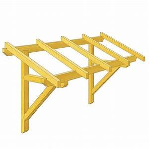 Holz Treppenstufen Erneuern : vordach holz f r die haust r holzvordach g nstig kaufen ~ Markanthonyermac.com Haus und Dekorationen