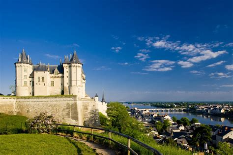 loire orleans to saumur cycling 5 7 options
