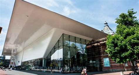 Museum Amsterdam Modern Art by Stedelijk Museum Of Modern Art Review Fodor S Travel