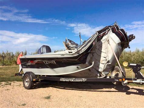 Ski Boat Accident by Boating Accident Teamtalk