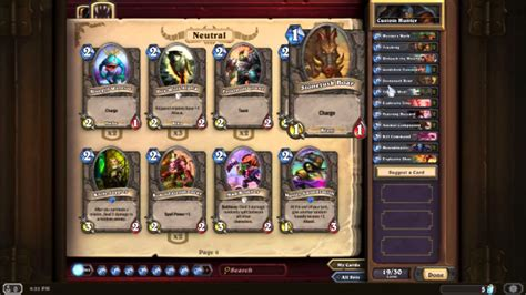 hearthstone rexxar deck beginner guide closed