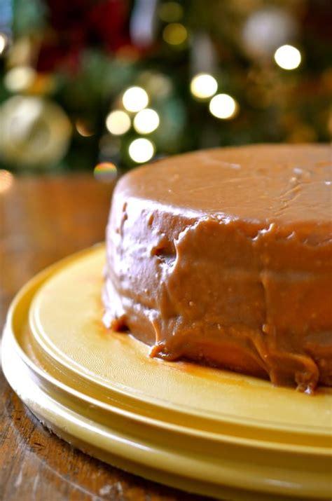 fashioned caramel cake recipe fashioned caramel cake
