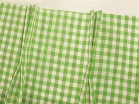 Lime Green And White Gingham Check Pinch Pleat Kitchen/tier Curtains Hanging Wooden Beaded Door Curtain American Indian Print Curtains Pvc Strips Supplier How To Put Up A Double Shower Rod Bay Window Treatment Ideas Designs Pictures In Sri Lanka S Wave Sheer High Do I Mount