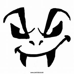 Kürbis Schnitzvorlagen Zum Ausdrucken Gruselig : free download 50 halloween vorlagen viele verschiedene motive ~ Markanthonyermac.com Haus und Dekorationen
