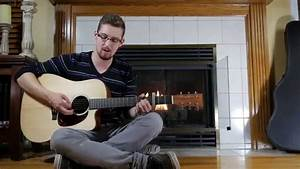 Buddy Holly - Everyday (Laurier Lachance Cover) - YouTube