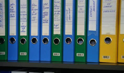 combien de temps faut il garder les papiers administratifs aide 224 la gestion du budget au
