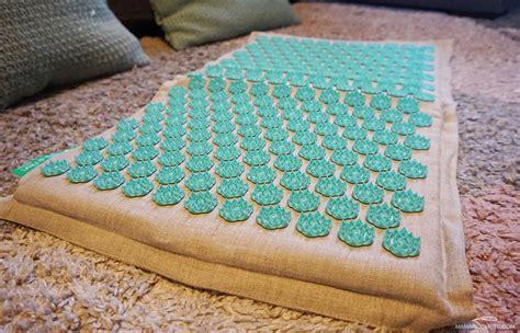 soulager dos avec le tapis d acupression quot ch de fleurs quot maman 224 grenoble