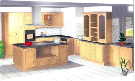 logiciel implantation cuisine table de cuisine