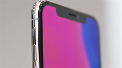 Apple Iphone X Spotted In A Video With A New Dynamic