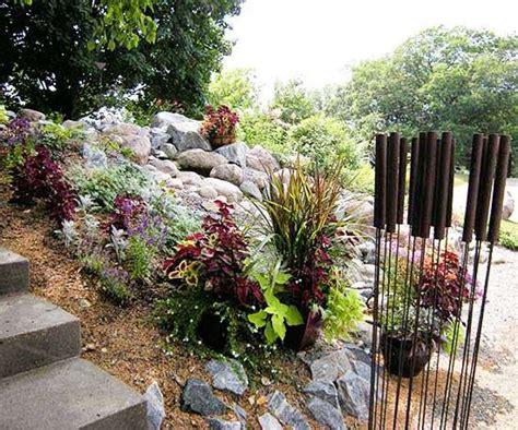 Minnesota Perennial Garden Plans design lessons from a minnesota shade garden