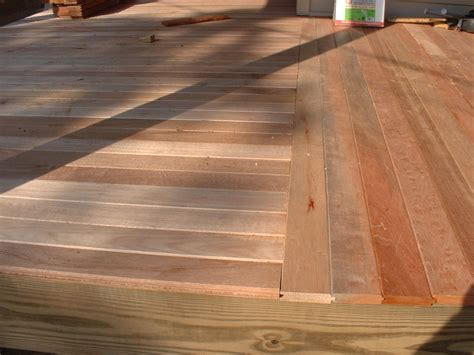 tongue and groove exterior decking ktrdecor