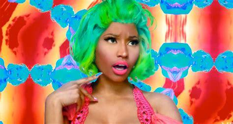 Nicki Minaj Hit With 'starships' Lawsuit