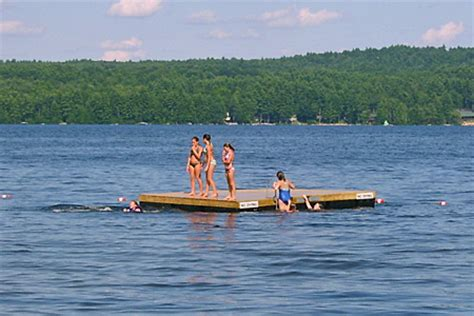 Boat Rentals Long Lake Naples Maine by Four Seasons Family Cing Area Maine Cing In The