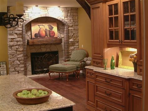 Kitchen Makeover With Remodeling Fireplace Ideas Home Luxury Furniture Mrd Bars Cheap Online India Bradley Decor Liquidators Living Middletown Nj Paint For Depot