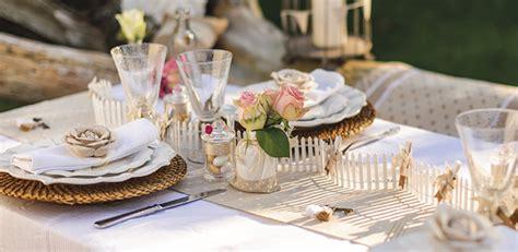 d 233 coration mariage ch 234 tre vintage pas cher d 233 co de mariage pour salle et table sur vegaooparty