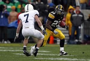 Shonn Greene in Penn State v Iowa - Zimbio