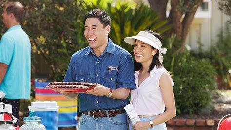 Fresh Off The Boat Tv by Fresh Off The Boat Tv Review On Abc Variety