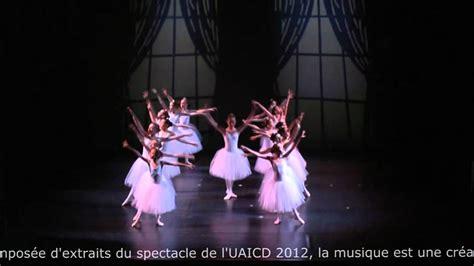 spectacle de danse classique uaicd 2012 au th 233 226 tre de douai