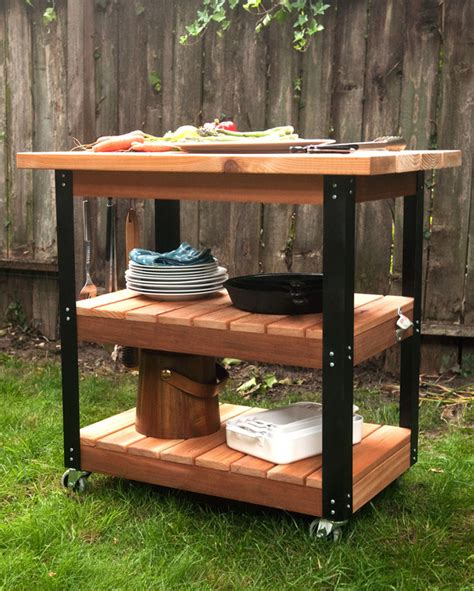 How To Make A Diy Rolling Grill Cart And Bbq Prep Station. French Vintage Chest Of Drawers. Art Table Ikea. Wrought Iron Tables. Laundry Room Table With Storage. Concrete Console Table. Chest Drawers. Cheap Dining Table Set. Staining A Desk