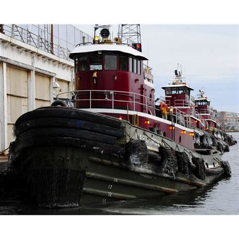 Tugboat Deckhand Life by Jobs On Tug Boats Captain And Tugboat Mate
