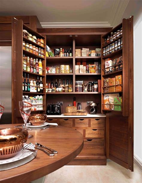 freestanding pantry cabinets kitchen storage and organizing ideas