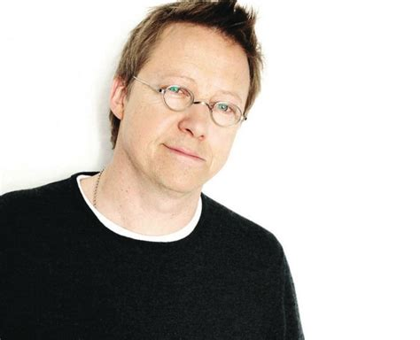 "Simon Mayo ""a Buzzy, Vibrant Librarian Can Make A Huge Difference"""