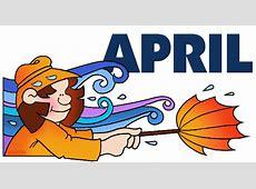 Graphics for april clip art ClipartPost