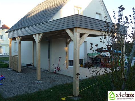 charmant avancee de toit en bois 7 la couverture de la terrasse plus en d 233 tails guit