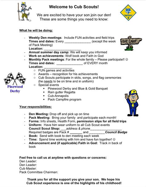 Texas Boat Lettering Requirements by Akela S Council Cub Scout Leader Training Parent