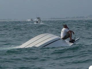 Boat Plug Safety by Tips To Prevent Capsizing Liveoutdoors