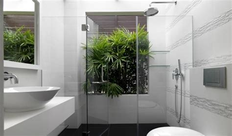 15 inspired by nature bathrooms with plants decoholic