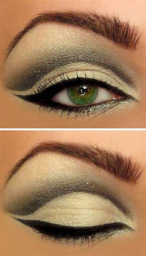 25 best green eyeliner style ideas looks designs girlshue
