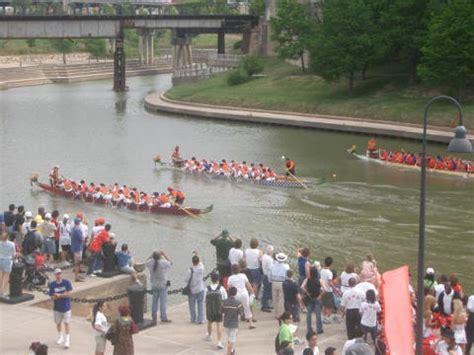 Houston Dragon Boat Festival by 2006 Dragon Boat Festival In Houston