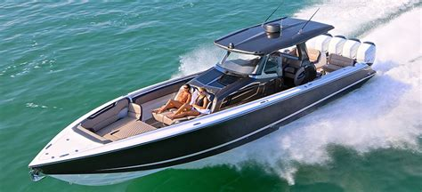 Nor Tech Hi Performance Boats In North Fort Myers by Soflo Handling Northeast Territory For Nor Tech