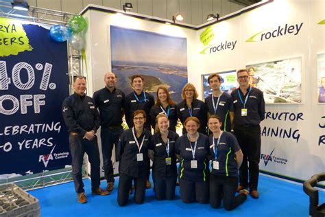 London Boat Show Visitors 2017 by Your London Boat Show Ticket Offer Rockley