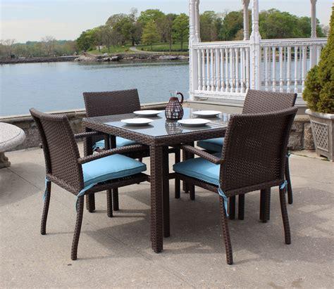 wicker outdoor dining furniture australia myideasbedroom
